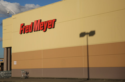 Fred Meyer - Retail