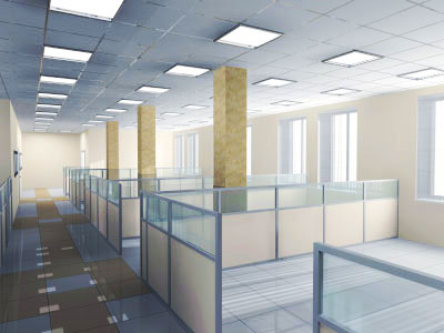 Lighting-for-office-for-Commercial-Purpose