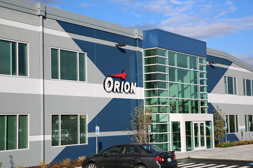 Orion I - Aerospace